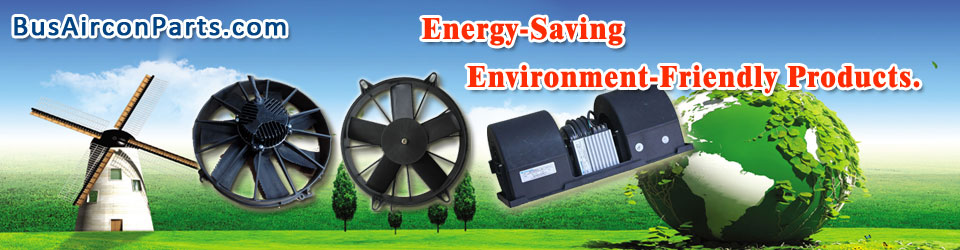 Energy-Saving and Environment-Friendly Products